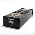 F1000--Mains Audio Power Purifier Filter