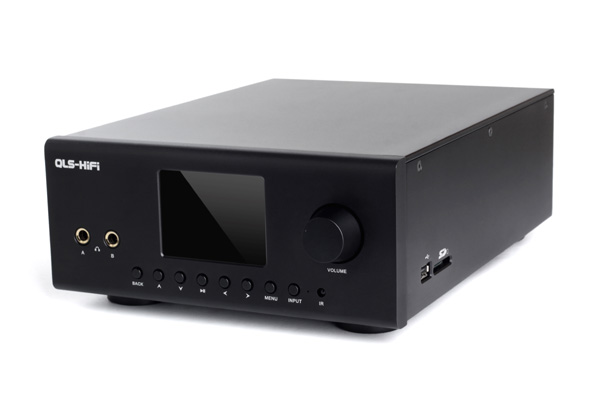 QA860 HiFi Digital Lossless Music Player